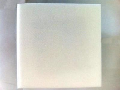 化妆海绵白色50密度